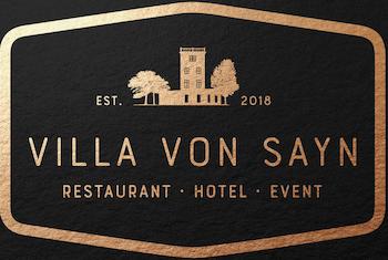 Villa von Sayn